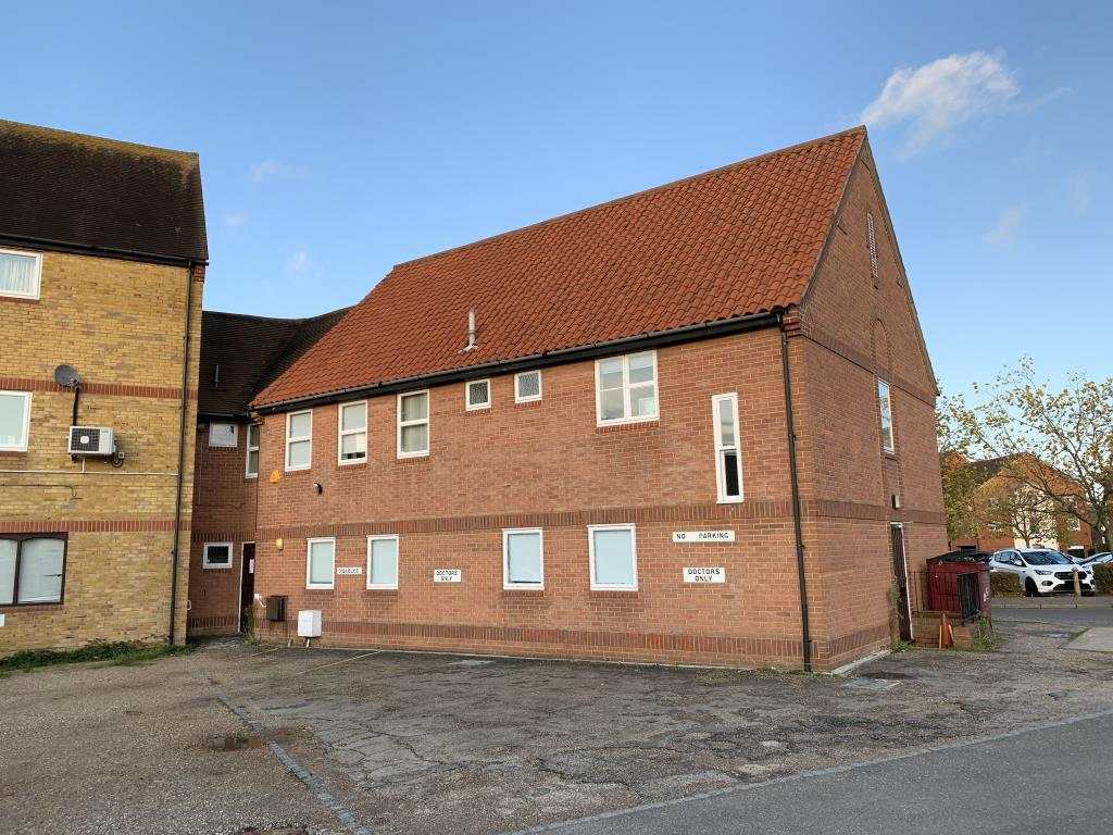 Commercial Investment - South Woodham Ferrers