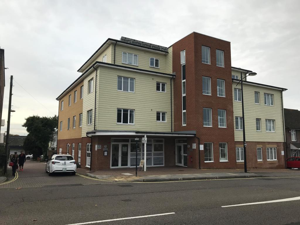 Commercial Investment - Havant & Waterlooville Areas