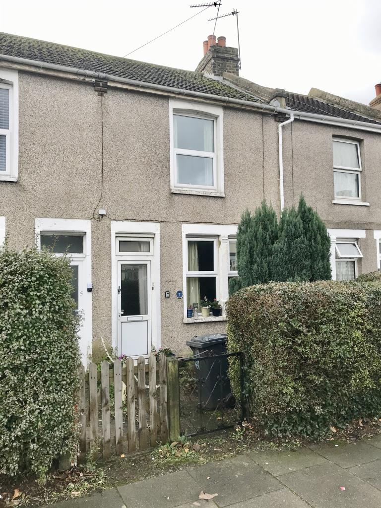 Residential Investment - Herne Bay & Whitstable Areas