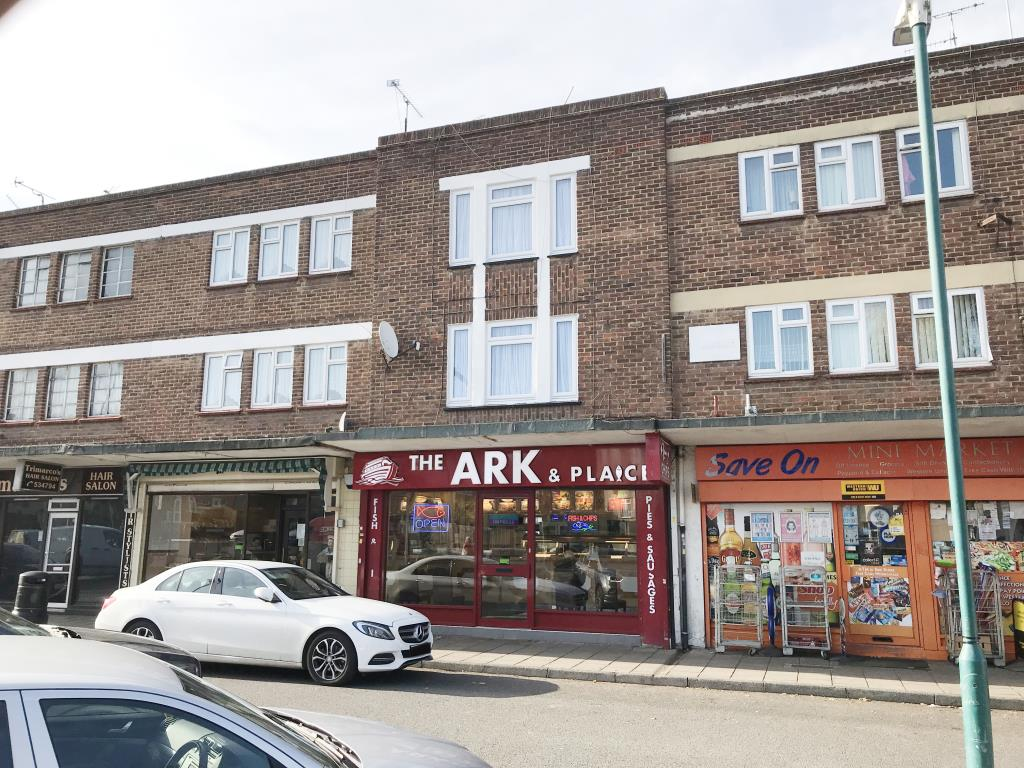 Commercial Investment - Gravesend & Dartford Areas