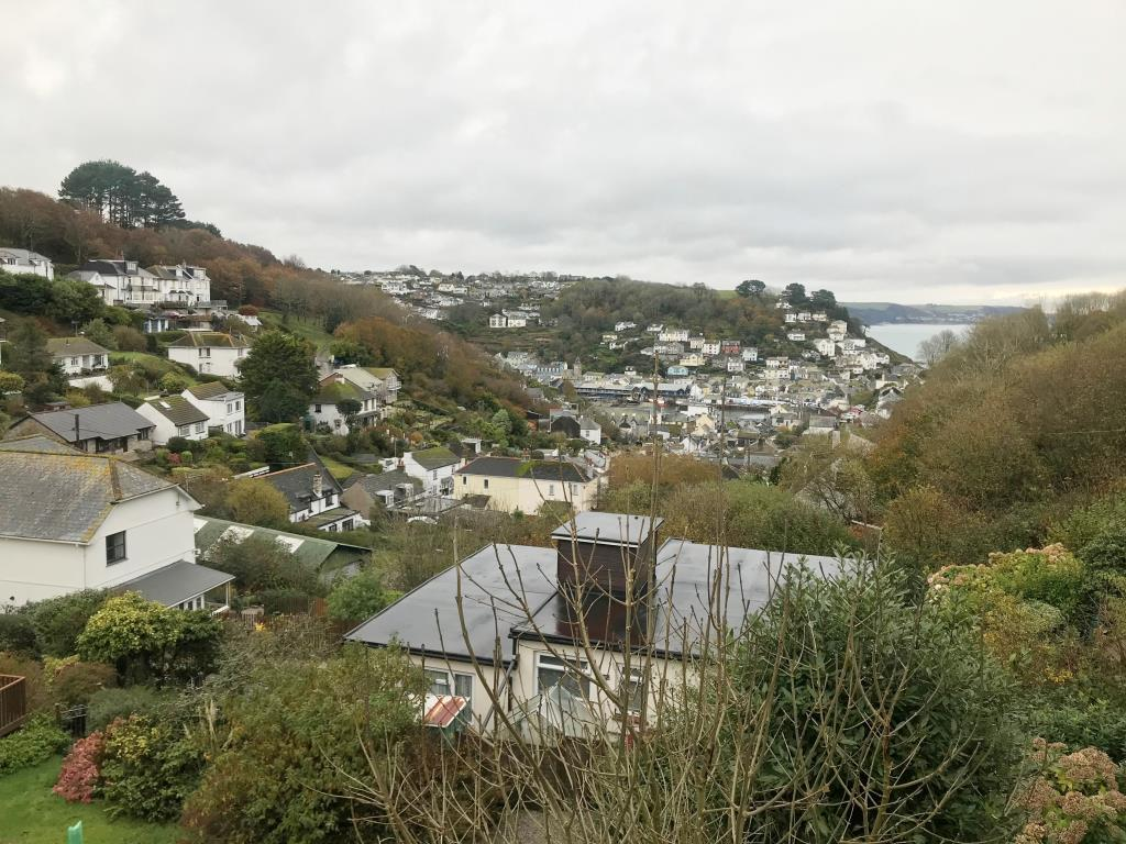Vacant Residential - Looe