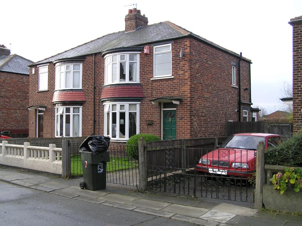 Residential Investment - Middlesborough