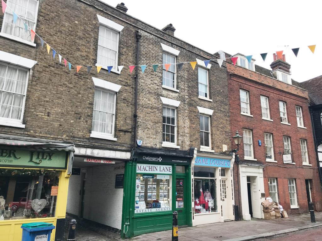 Vacant Commercial - Medway Area