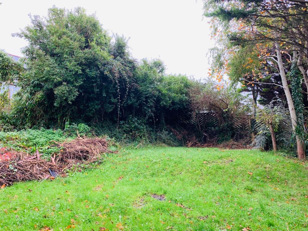 Land with Planning - Ilfracombe Area