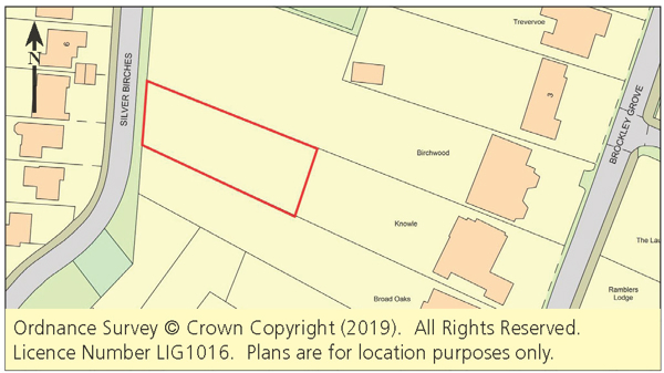 Vacant Land - Hutton, Brentwood