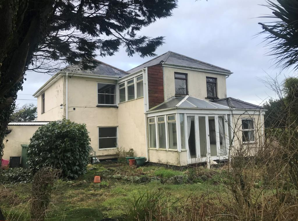 Vacant Residential - Penzance