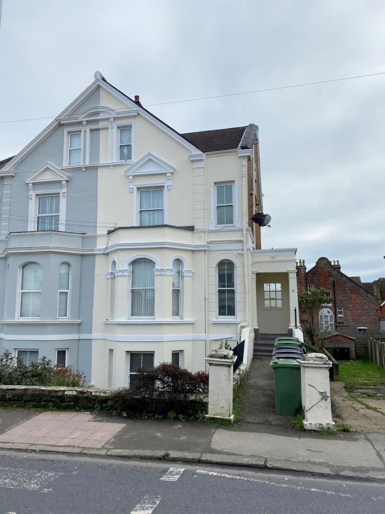 Ground Rents - Hastings & St Leonards Areas