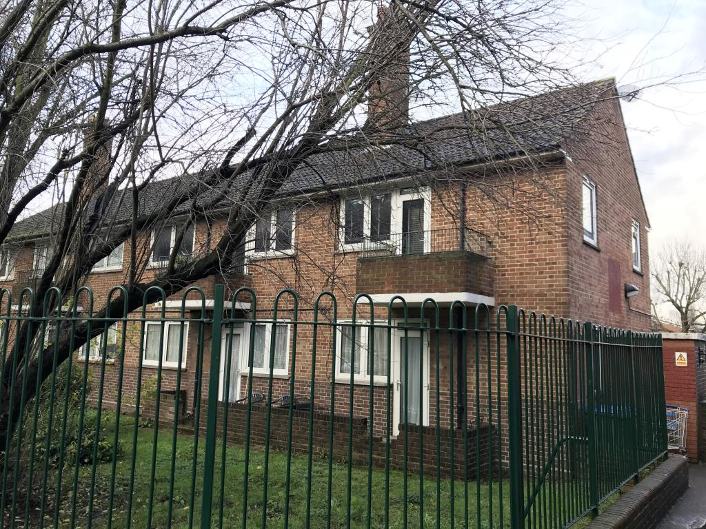 Vacant Residential - Greenwich