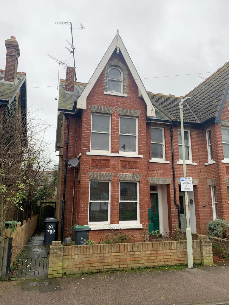Ground Rents - Herne Bay & Whitstable Areas