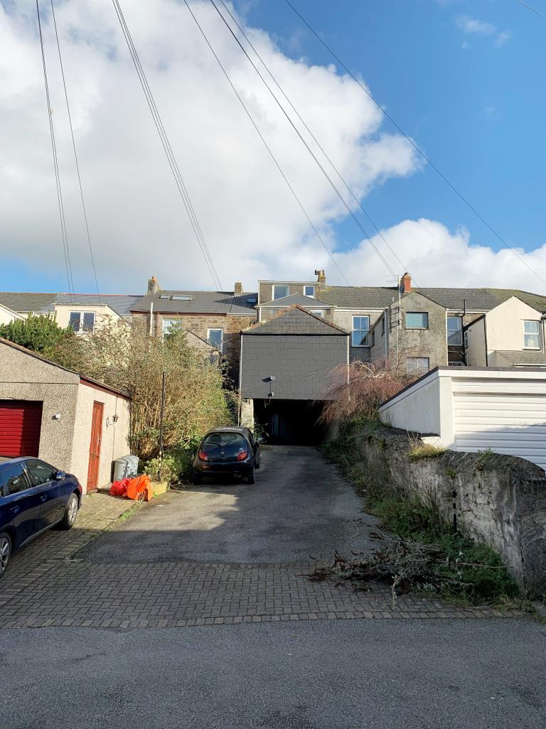 Mixed Commercial/Residential - Redruth