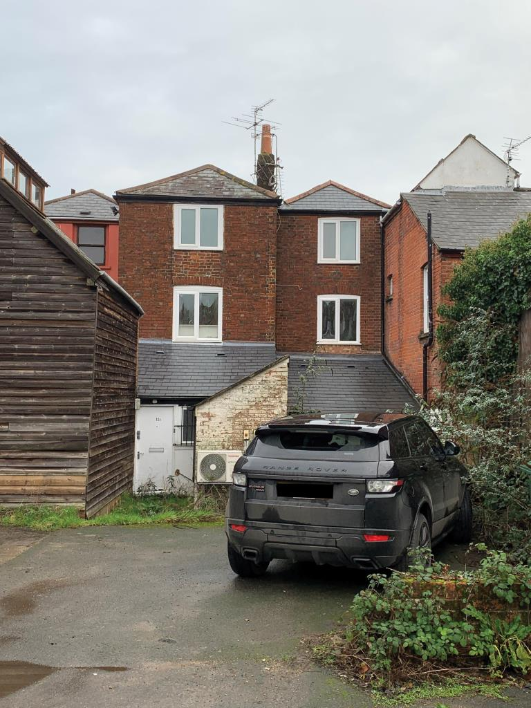 Mixed Commercial/Residential - Isle of Wight