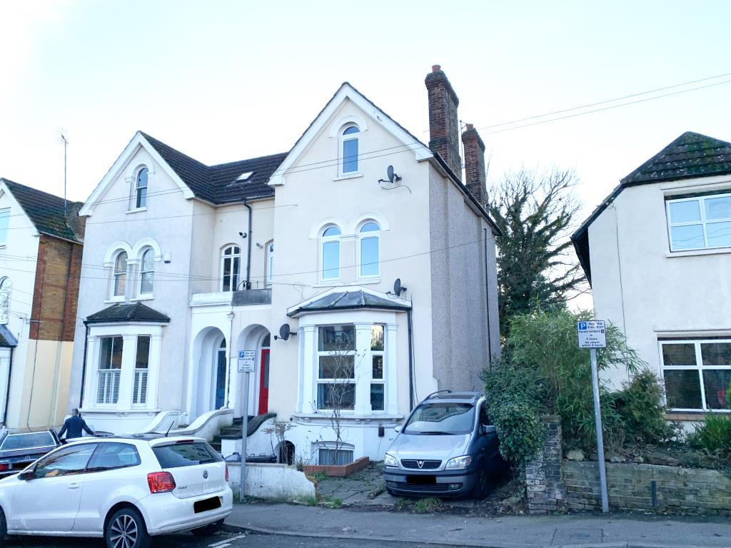 Ground Rents - Medway Area