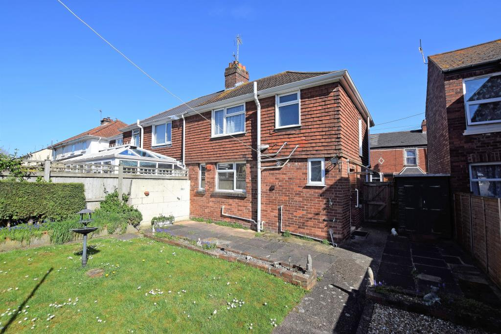 Vacant Residential - Exeter
