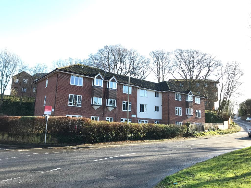 Vacant Residential - Alton & Bordon