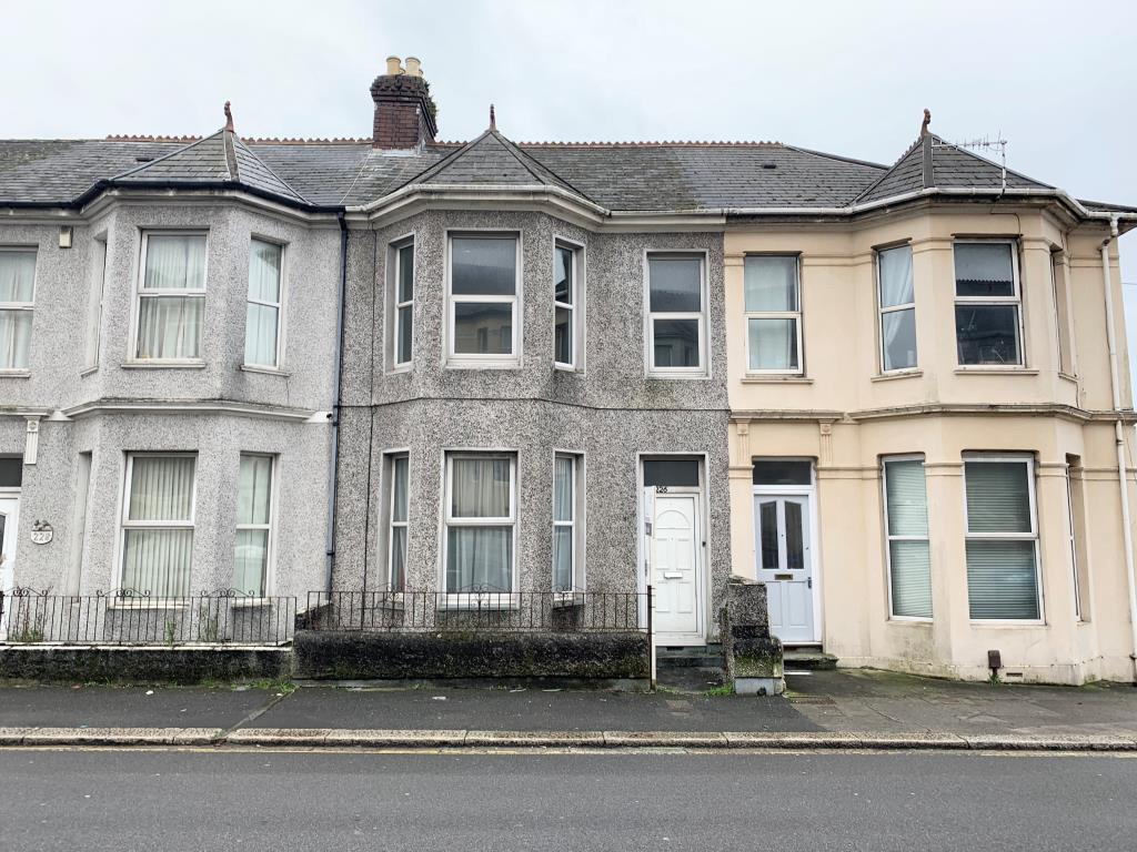 Vacant Residential - Plymouth