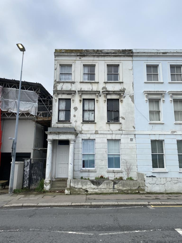 Residential Investment - Hastings, Bexhill & Rye Areas