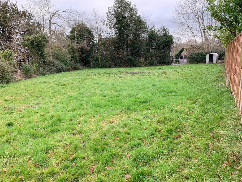Land with Potential - Surrey