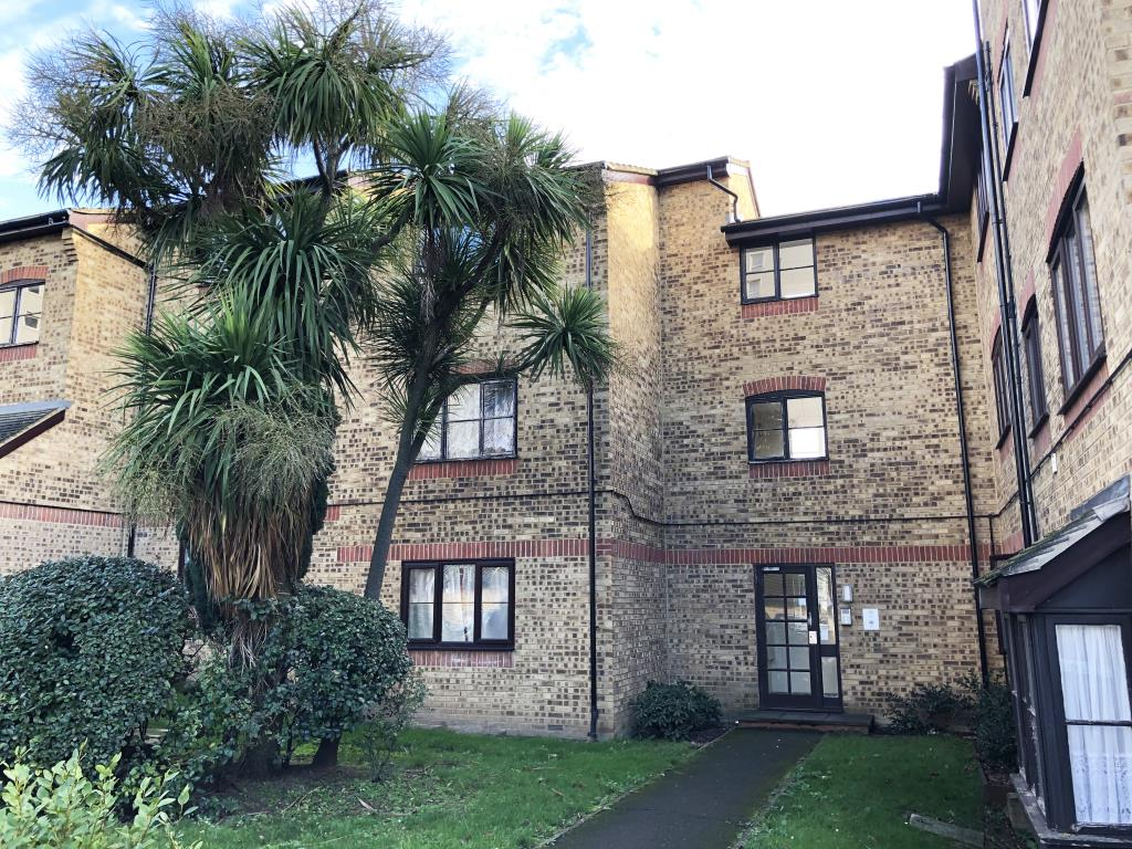 Vacant Residential - Grays