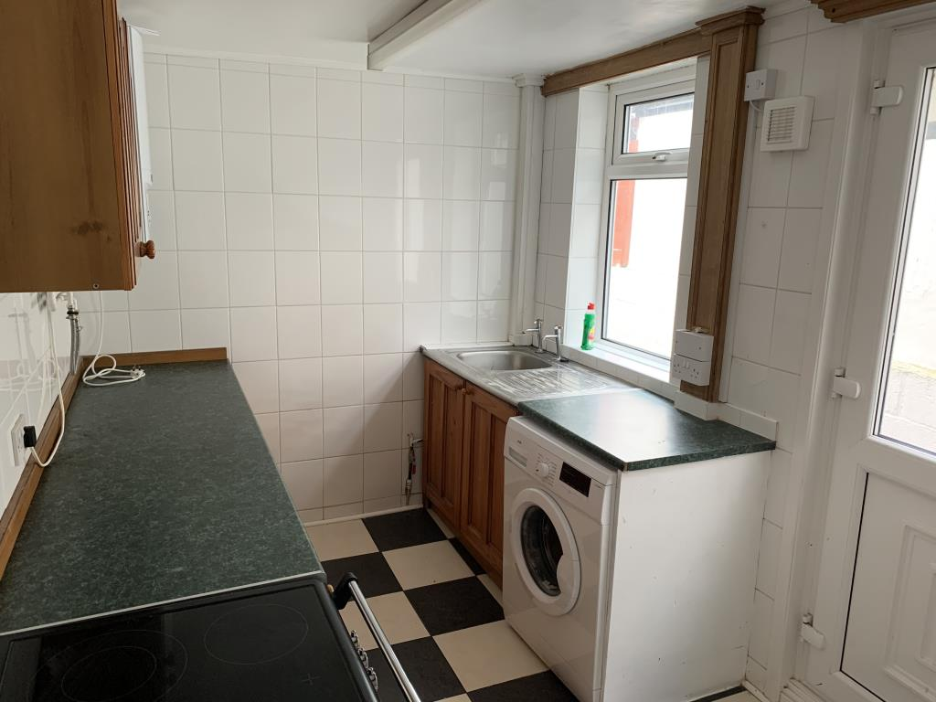Vacant Residential - Harwich