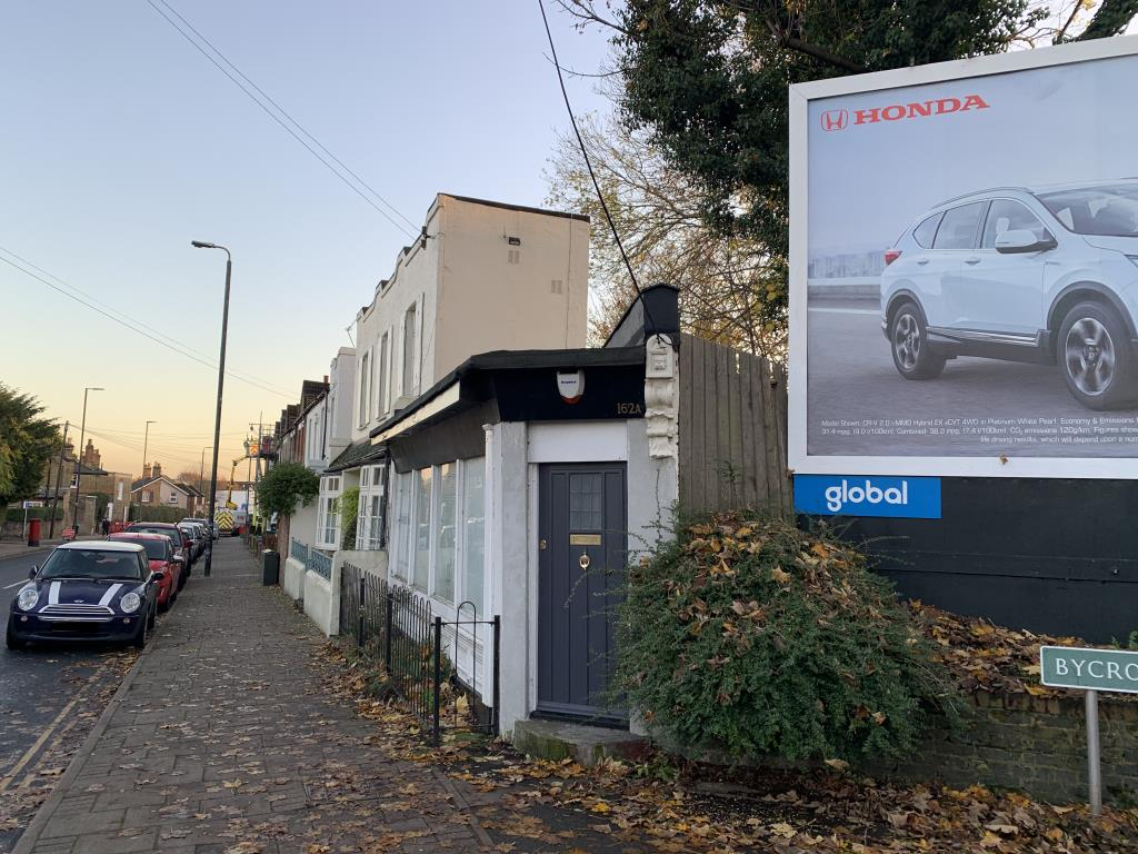 Vacant Commercial - Bromley & Orpington Area