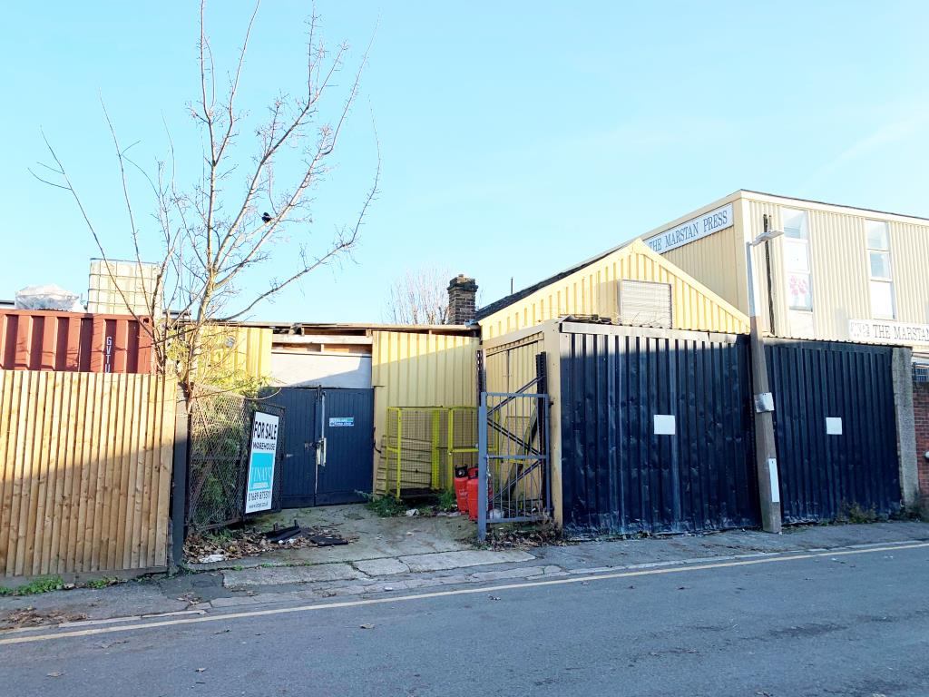 Vacant Commercial - Erith & Bexleyheath Areas