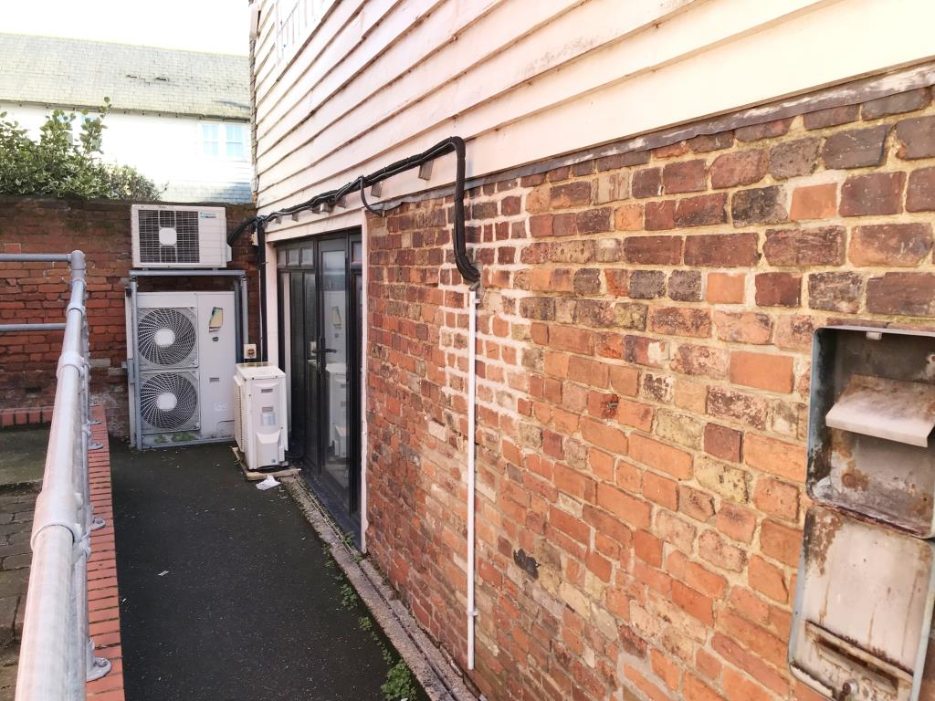 Vacant Commercial - Braintree