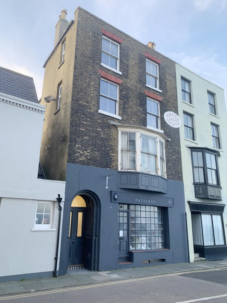 Mixed Commercial/Residential - Deal & Sandwich Areas