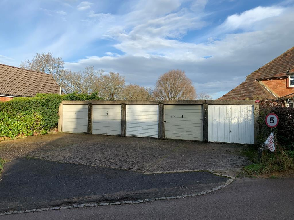 Garages - Tonbridge & Tunbridge Wells Area