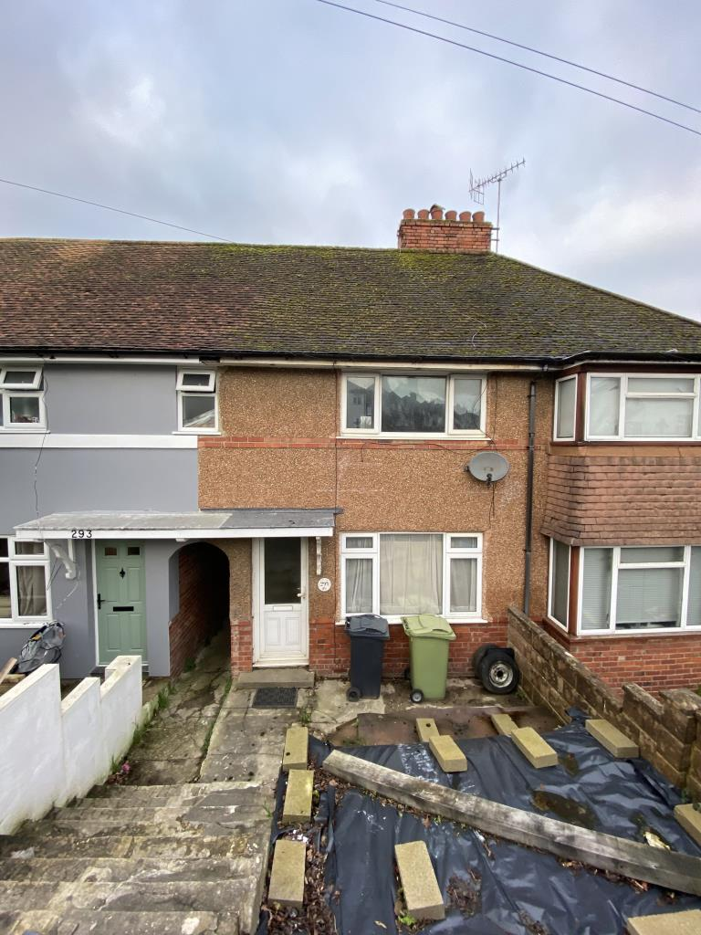 Vacant Residential - Bexhill Area