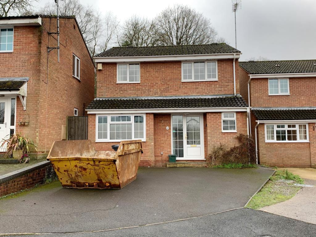 Vacant Residential - Eastleigh