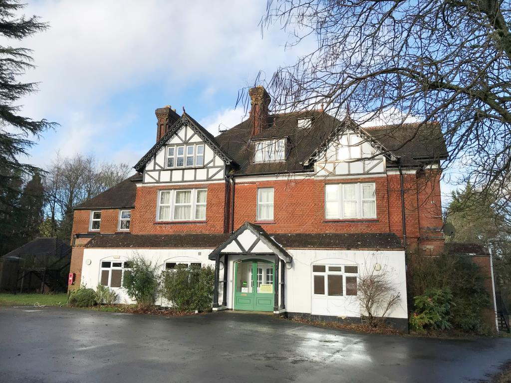 Vacant Commercial - Petersfield Area