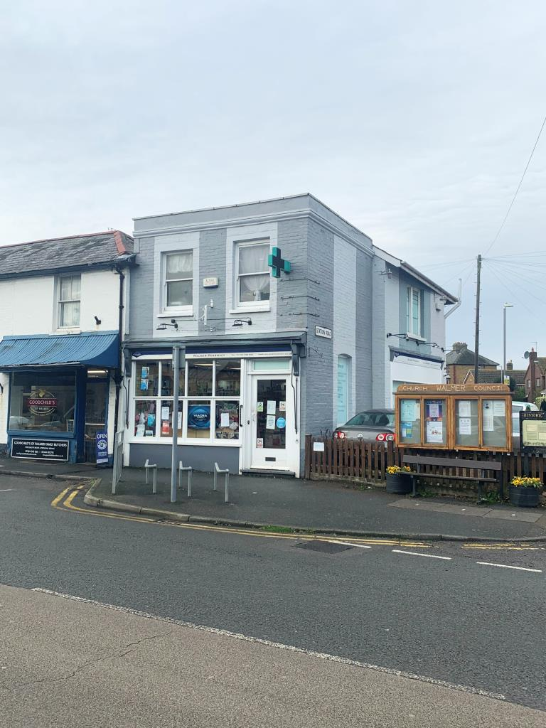 Commercial Investment - Deal & Sandwich Areas
