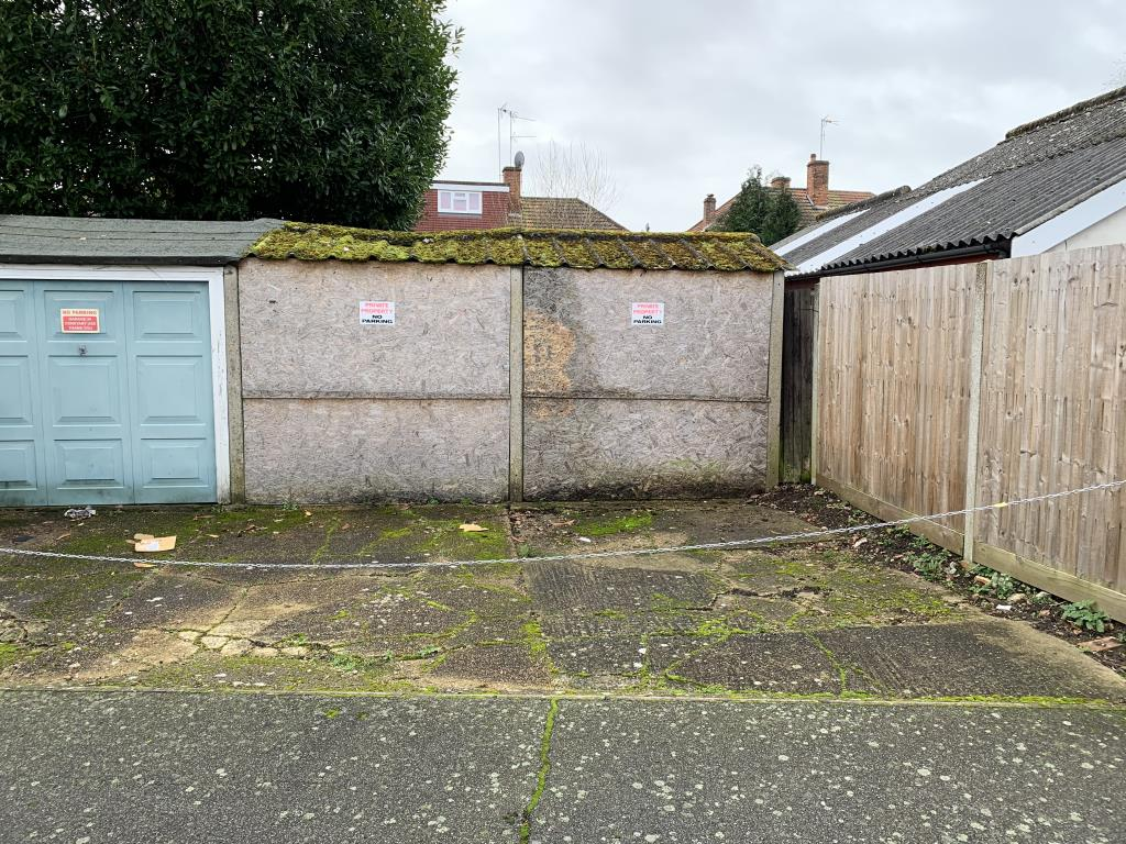 Garages - Orpington