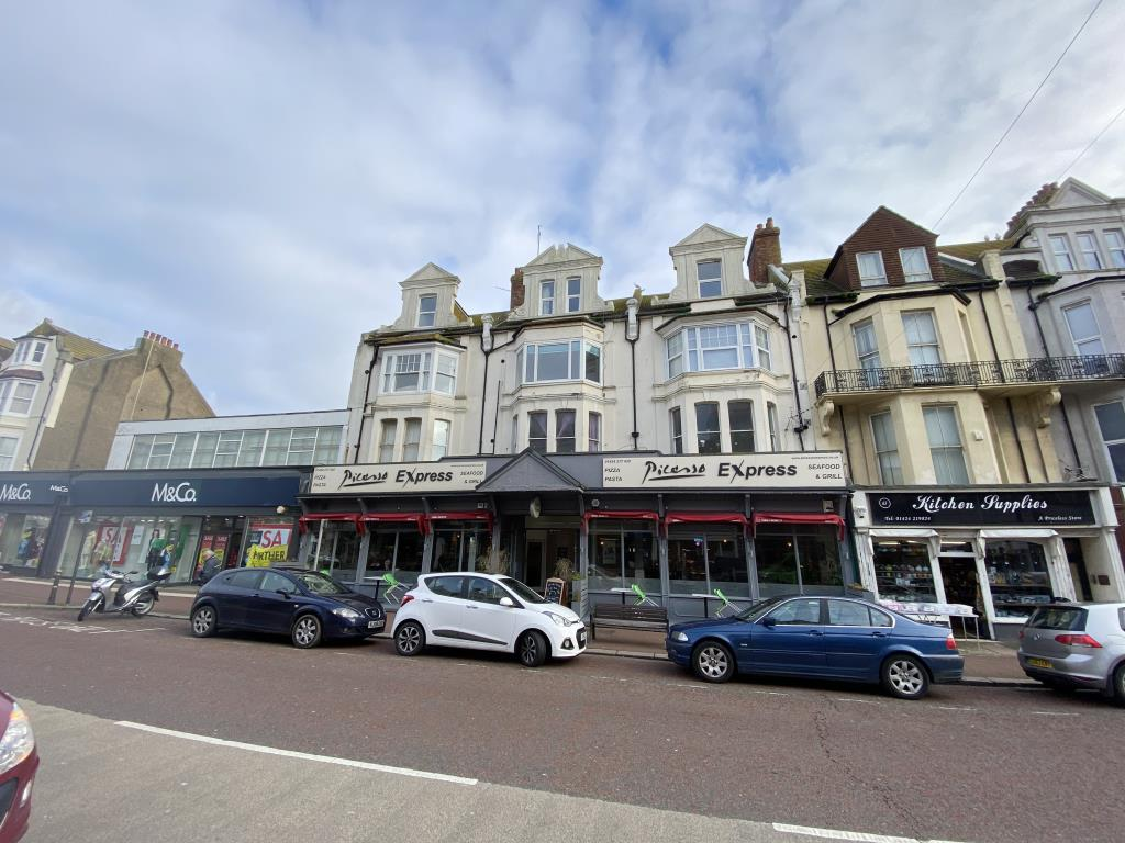 Commercial Investment - Bexhill Area
