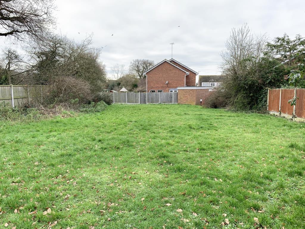 Vacant Land - Chelmsford Area