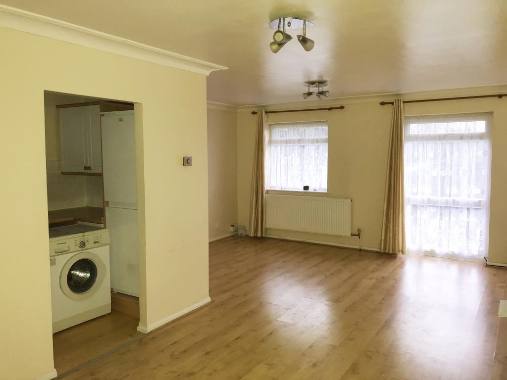Vacant Residential - Enfield