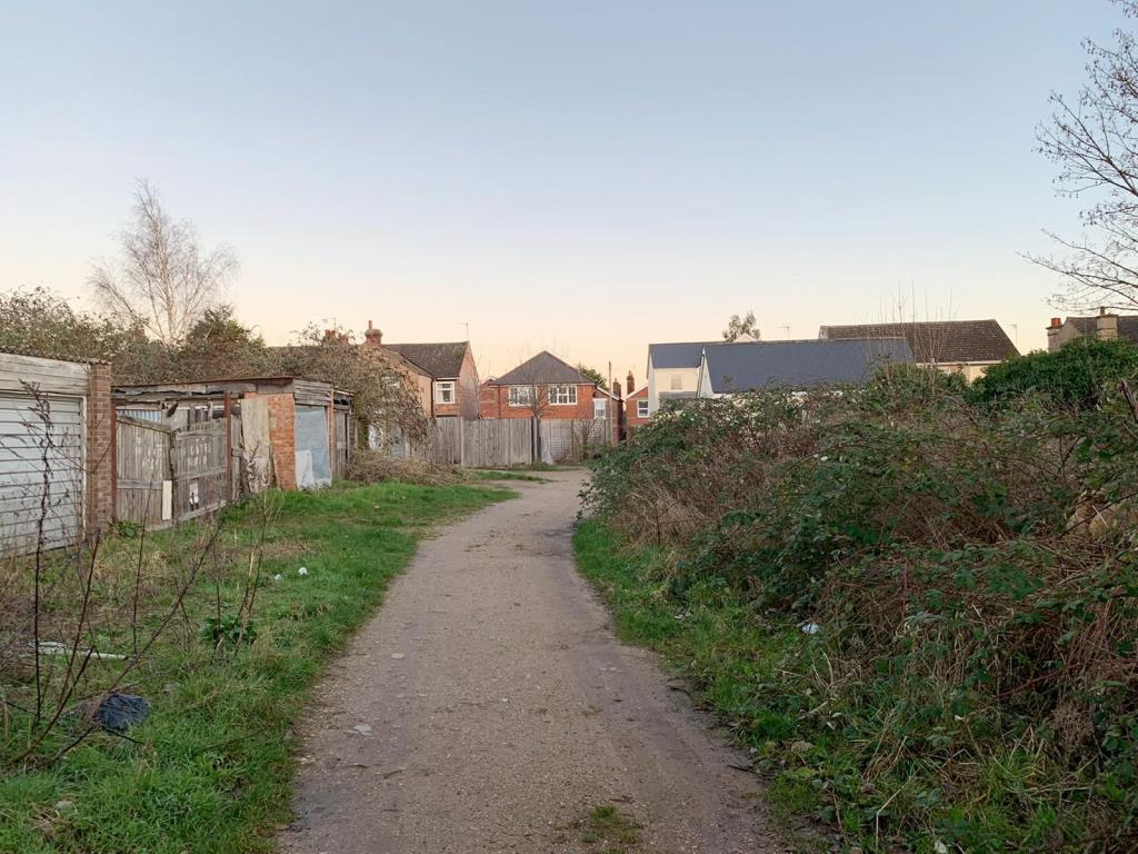 Vacant Land - Colchester