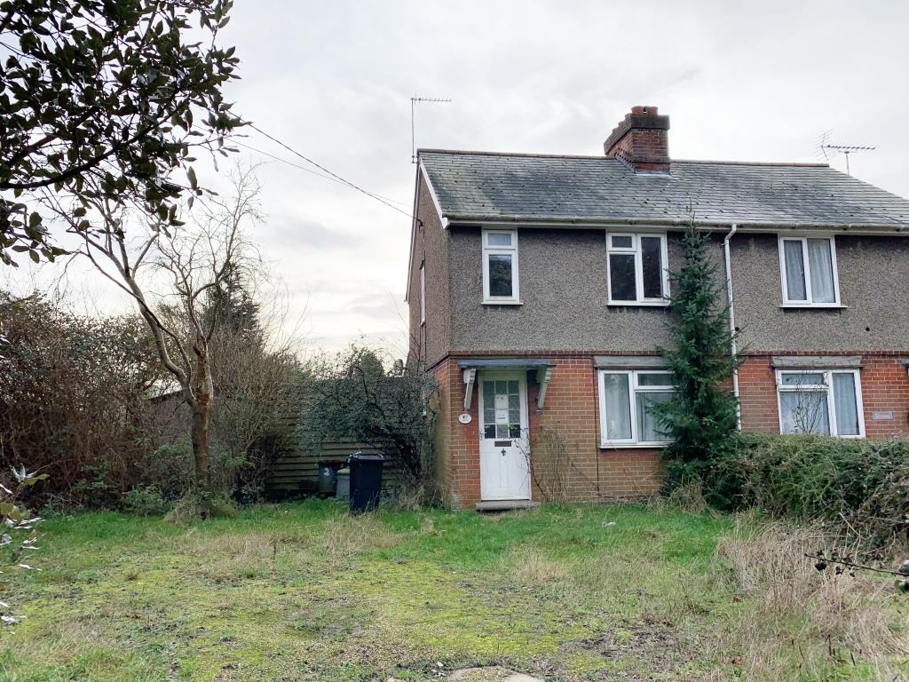 Vacant Residential - Lawford, Manningtree