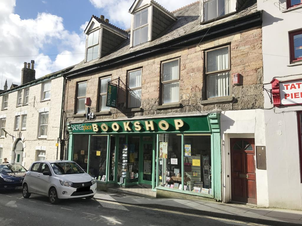 Vacant Commercial - St Austell
