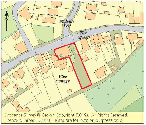Vacant Commercial - Deal & Sandwich Areas