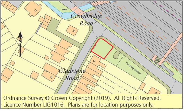 Land with Potential - Ashford & Mid-Kent Areas