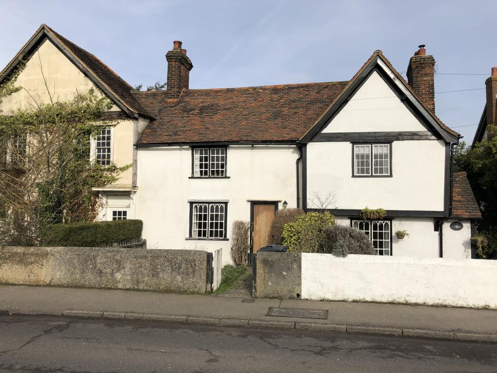 Vacant Residential - Stifford