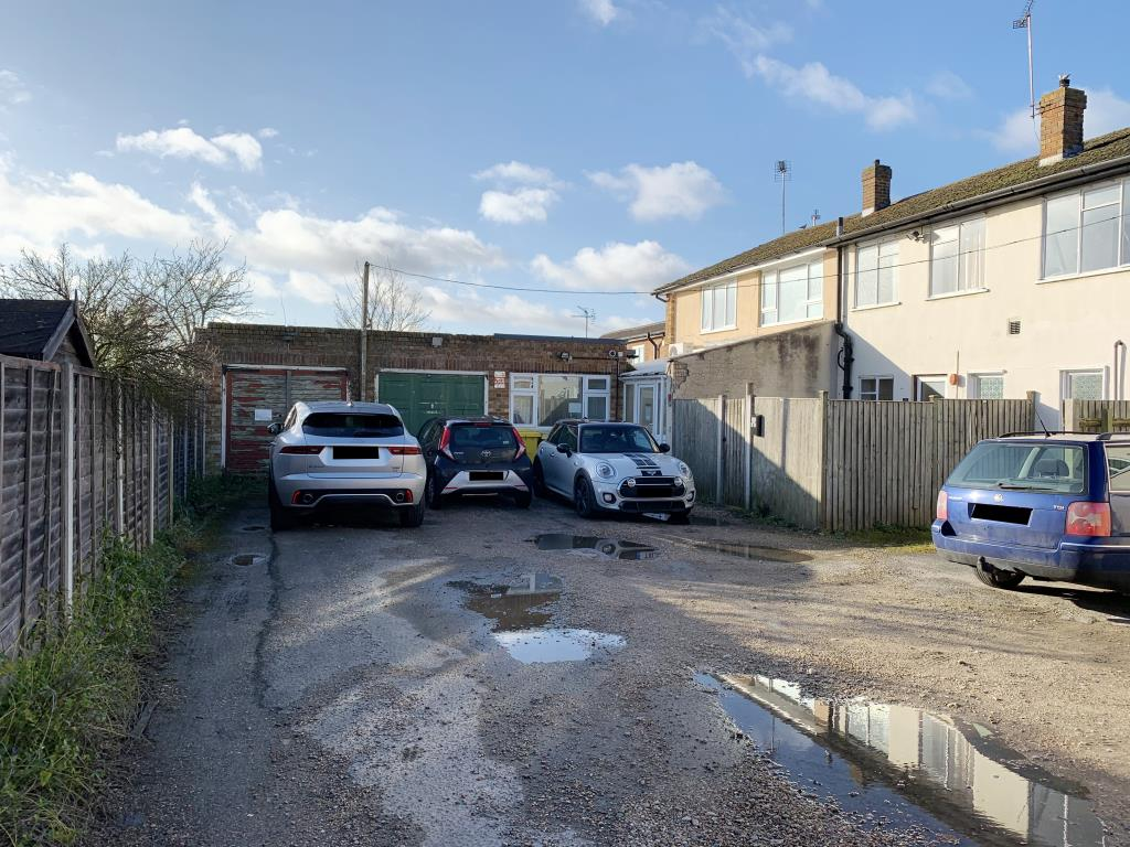 Vacant Commercial - Witham