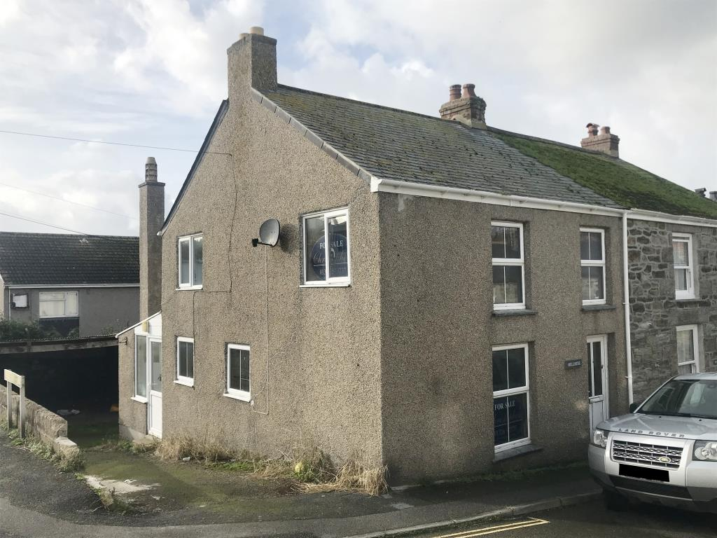 Vacant Residential - Porthleven