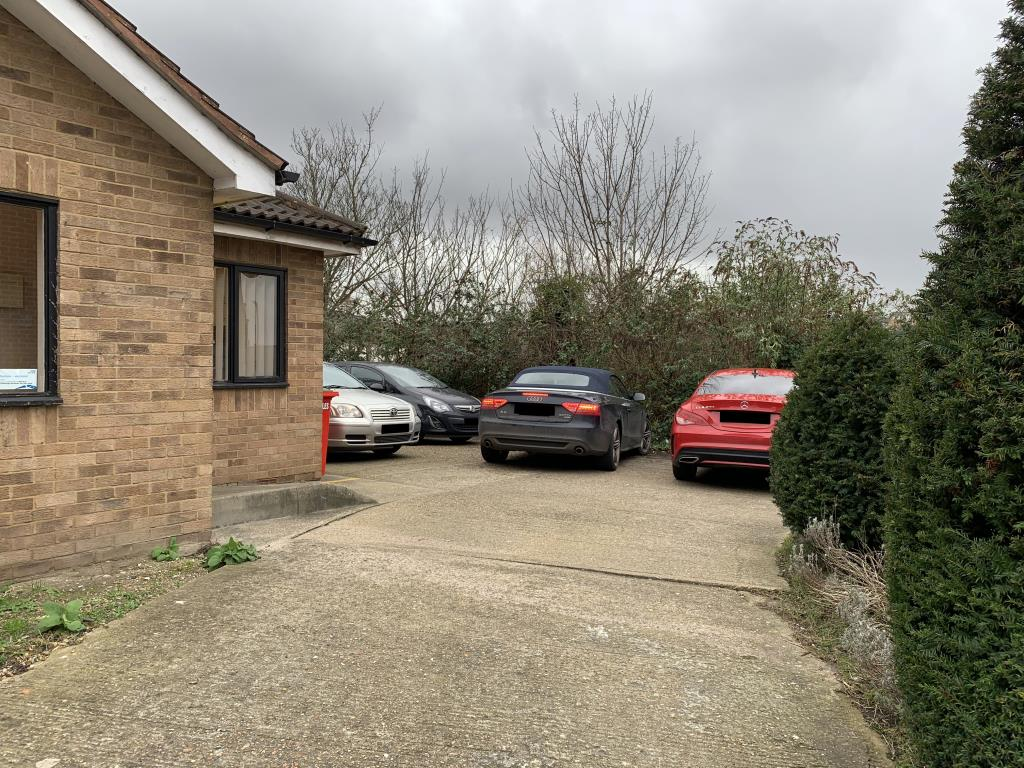 Commercial Investment - Greenhithe