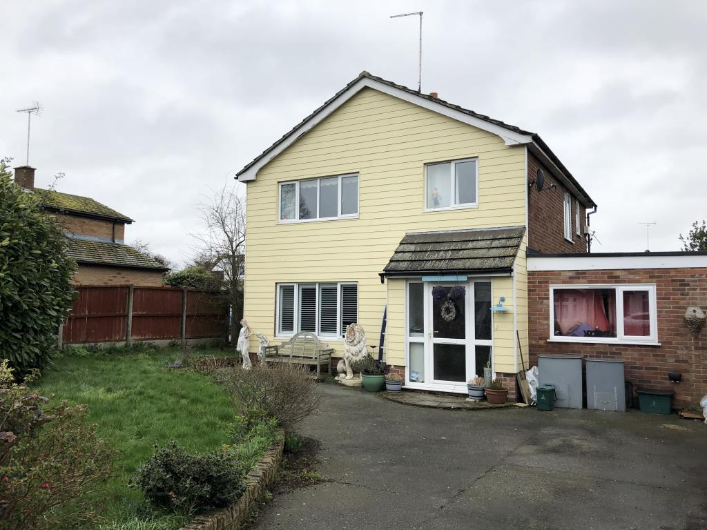 Vacant Residential - West Mersea