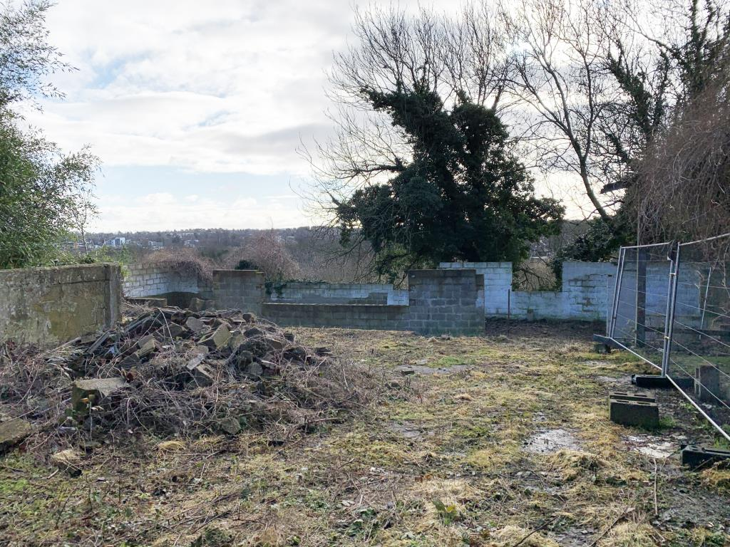 Land with Planning - Maidstone Area