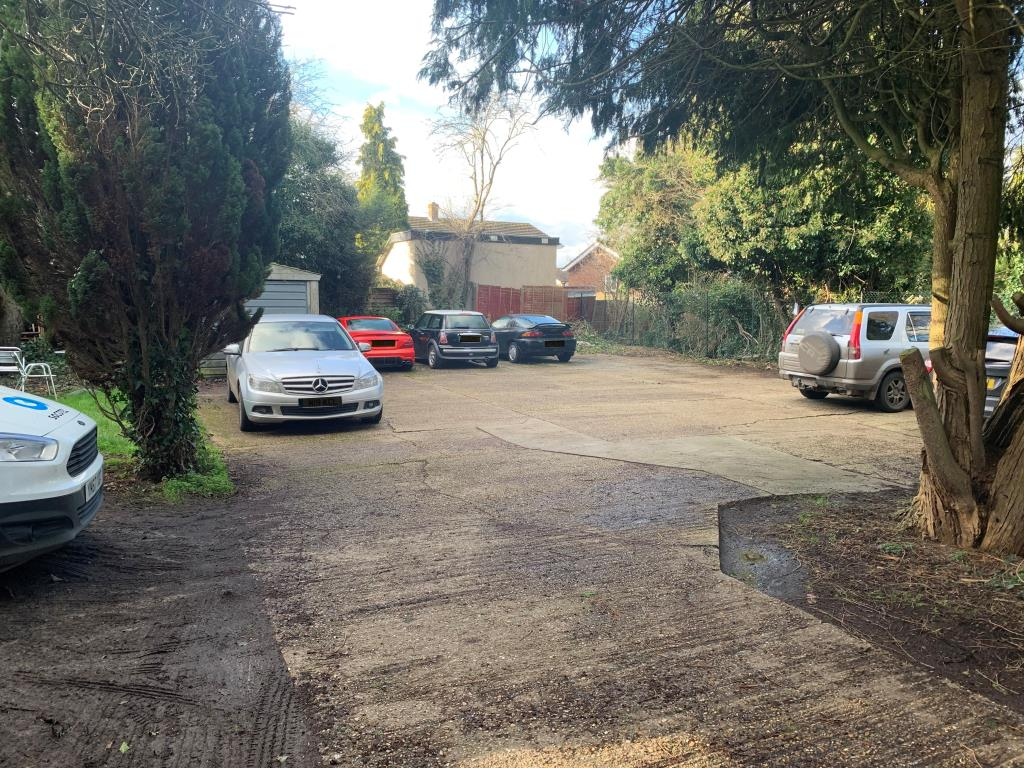 Commercial Investment - Weald of Kent Area