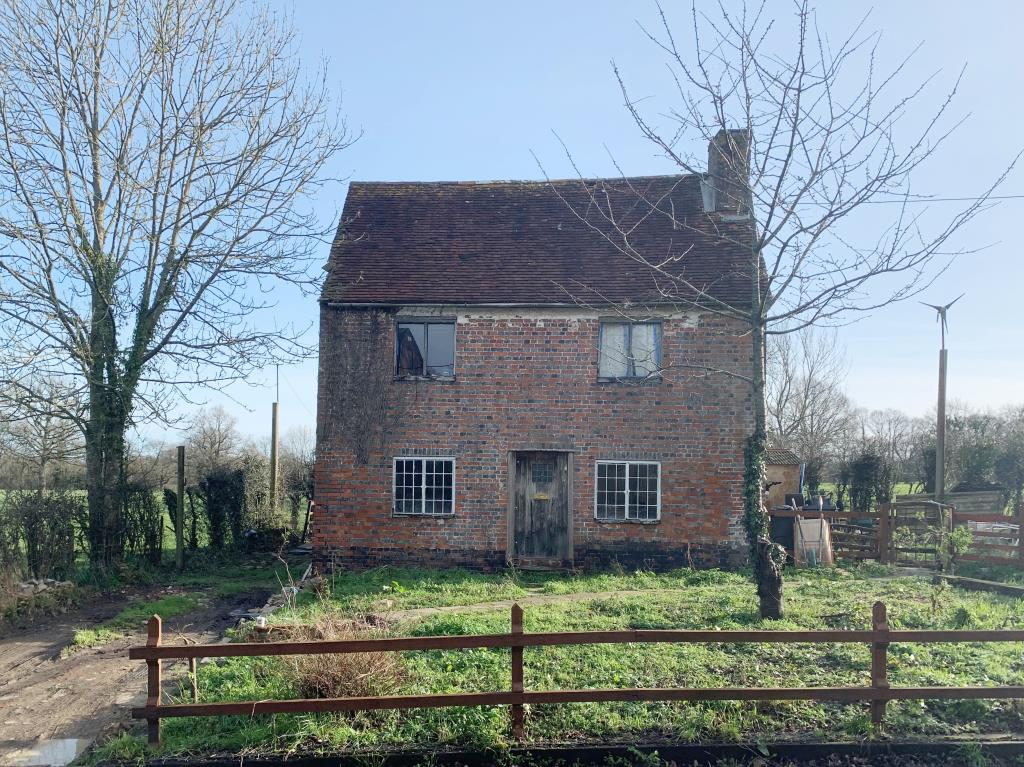 Vacant Residential - Ashford & Mid-Kent Areas