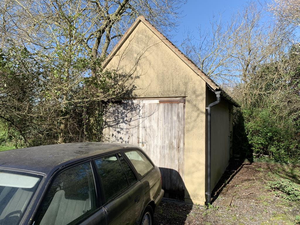 Vacant Residential - North Benfleet, Wickford